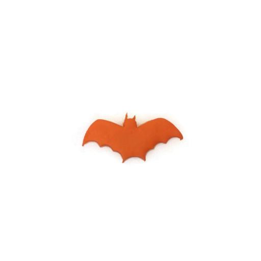 3D Printed Halloween Bat Cookie Cutter