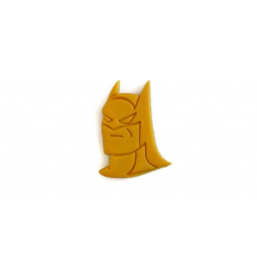 Batman Face Cookie Cutter