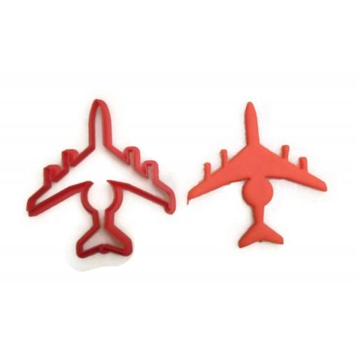 E 3 Sentry AWACS Cookie cutter