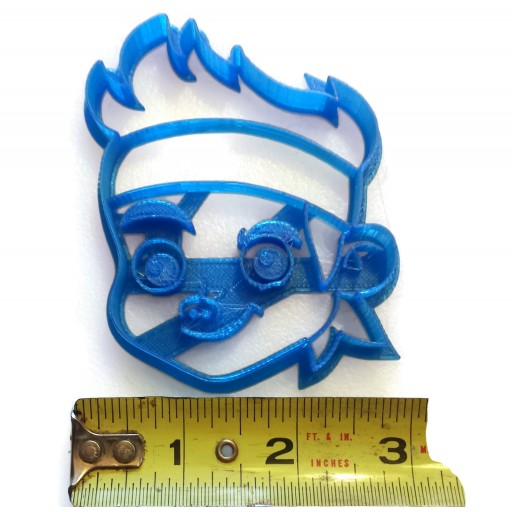 Jake and The Neverland Pirates Jake Cookie Cutter