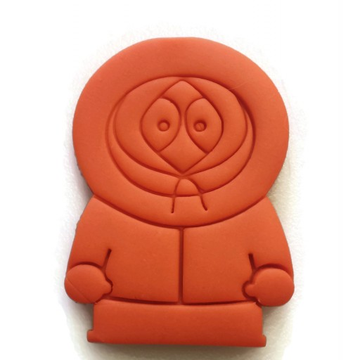 South Park Kenny McCormick Cookie Cutter