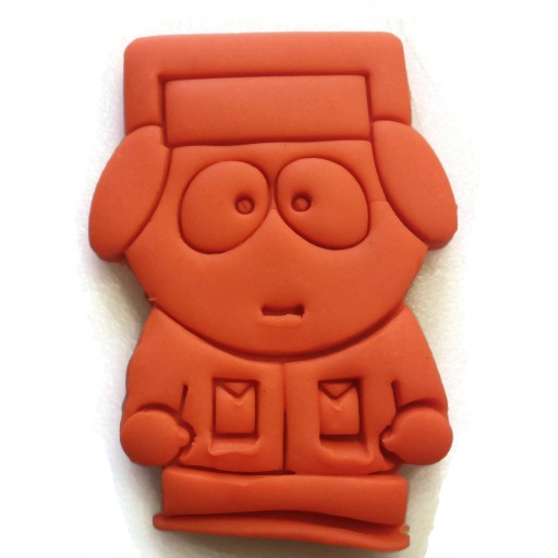 South Park Kyle Broflovski Cookie Cutter