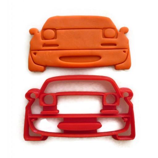 Mazda Miata MX5 Cookie Cutter