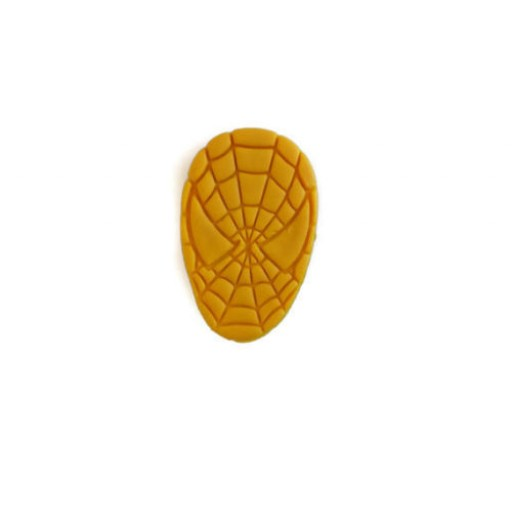 Spiderman Face Cookie Cutter Fondant Cutter