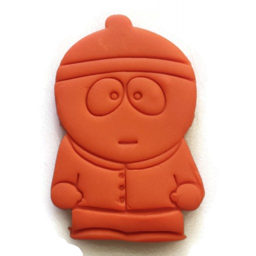 South Park Stan marsh Cookie Cutter