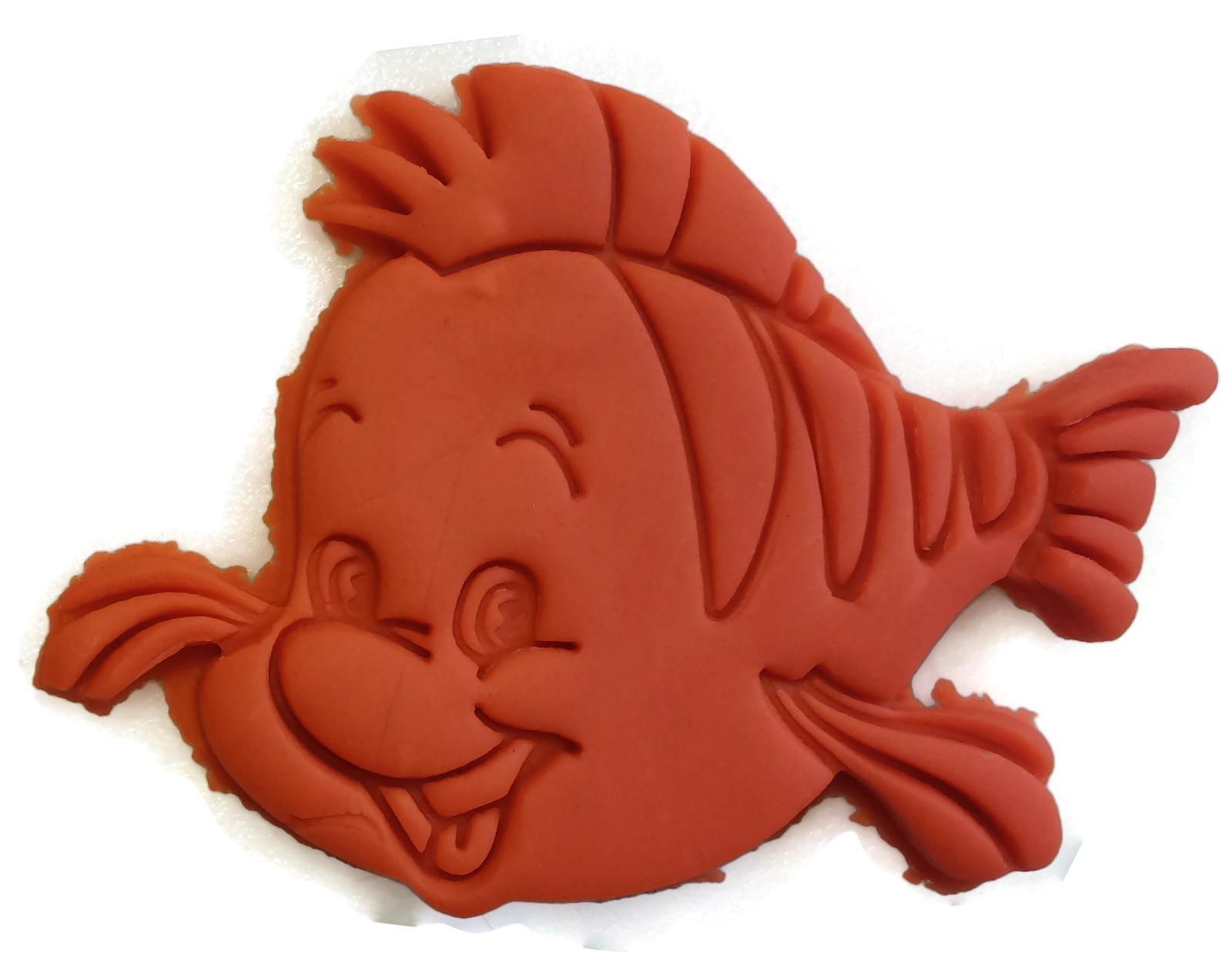 Uncategorized Crab Little Mermaid the little mermaid flounder and sebastian crab cookie cutter set