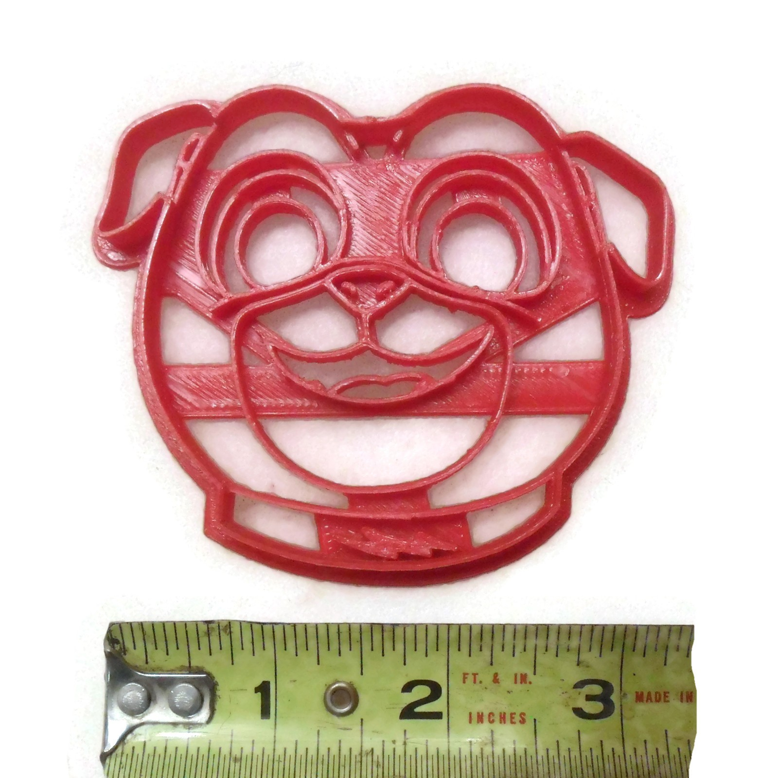 Puppy Dog Pals Cookie Cutter Set Things4thinkers