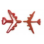 B-52 Stratofortress Bomber Cookie Cutter