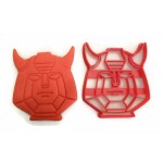 Transformers Generation one G1 Bumblebee cookie cutter