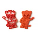 Daniel Tiger Cookie Cutter from Daniel Tiger's Neighborhood