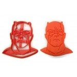 Daredevil Cookie cutter fondant cutter