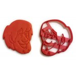 Scooby Doo Shaggy cookie cutter