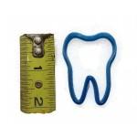 Tooth Fondant Cutter