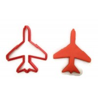 A7 Corsair II Aircraft cookie cutter fondant cutter