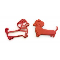 Secret Life of Pets Buddy Cookie Cutter