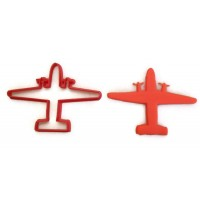 C2 Greyhound airplane cookie cutter