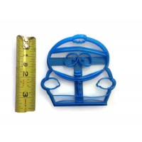 South Park Eric Cartman Cookie Cutter