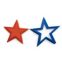 Dallas Cowboys NFL Cookie Cutter