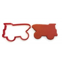 Dump Truck Cookie Cutter