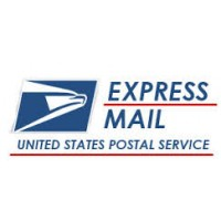 Express mail upgrade for Domestic orders