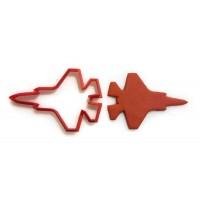 F-35 Lightning II Cookie Cutter