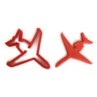 GulfStream V G5 Cookie cutter