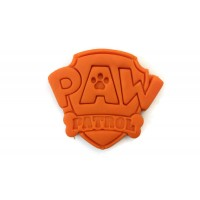 Paw Patrol Custom Cookie Cutter