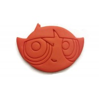 The Powerpuff Girls Cookie Cutter set