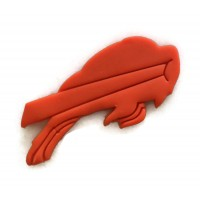 Buffalo Bills Cookie Cutter Fondant Cutter