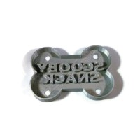 Scooby Doo Scooby Snack Cookie Cutter