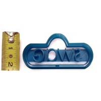 Swag Plaque Cookie Cutter
