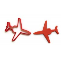 Raytheon T-1 Jayhawk Cookie cutter