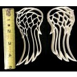 Angel Wings Cookie cutter set