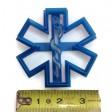 EMT medical cookie cutter