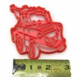 Cars Lightning Mcqueen and Mater cookie cutter set