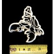 The Little Mermaid Flounder and Sebastian the crab cookie cutter set