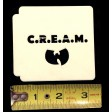 WuTang CREAM Stencil