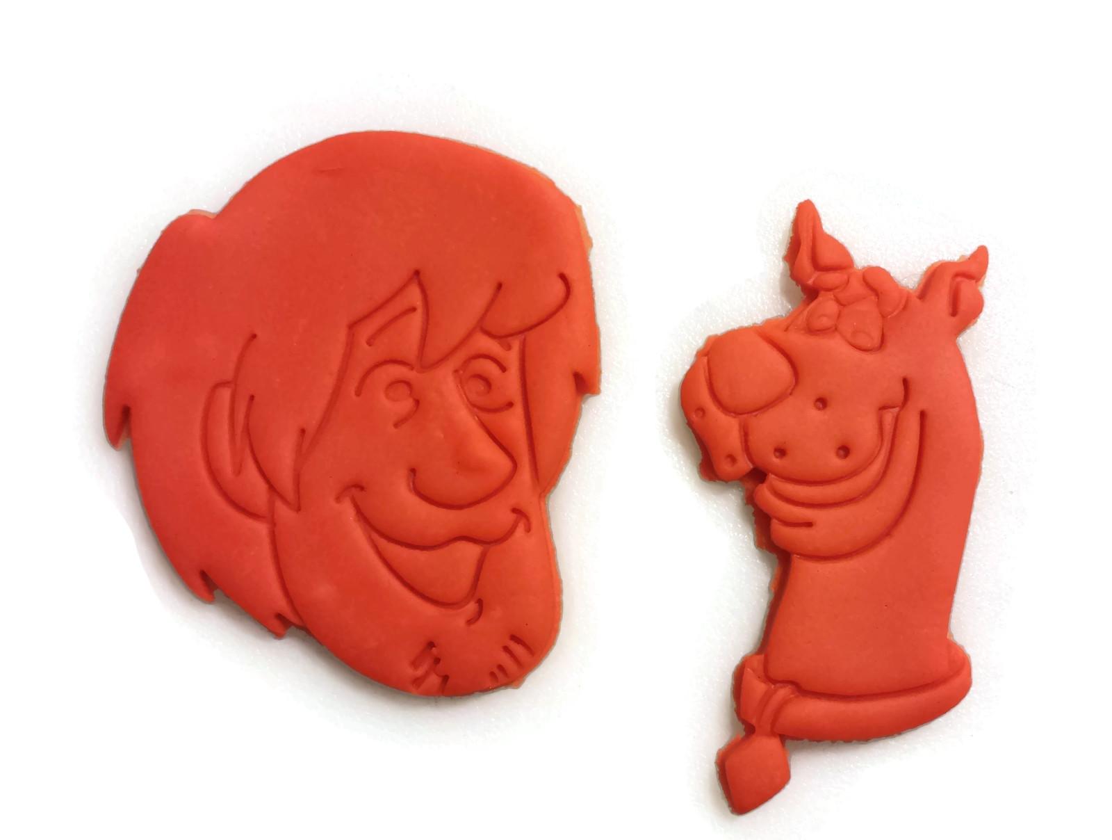 Scooby Doo Shaggy